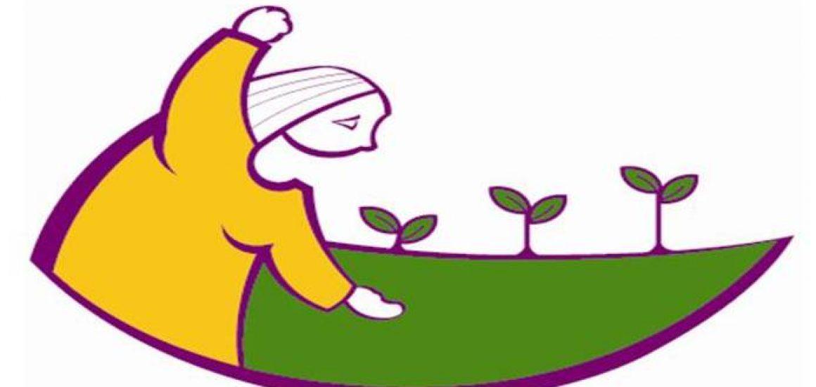 Logo Campaña Semilla