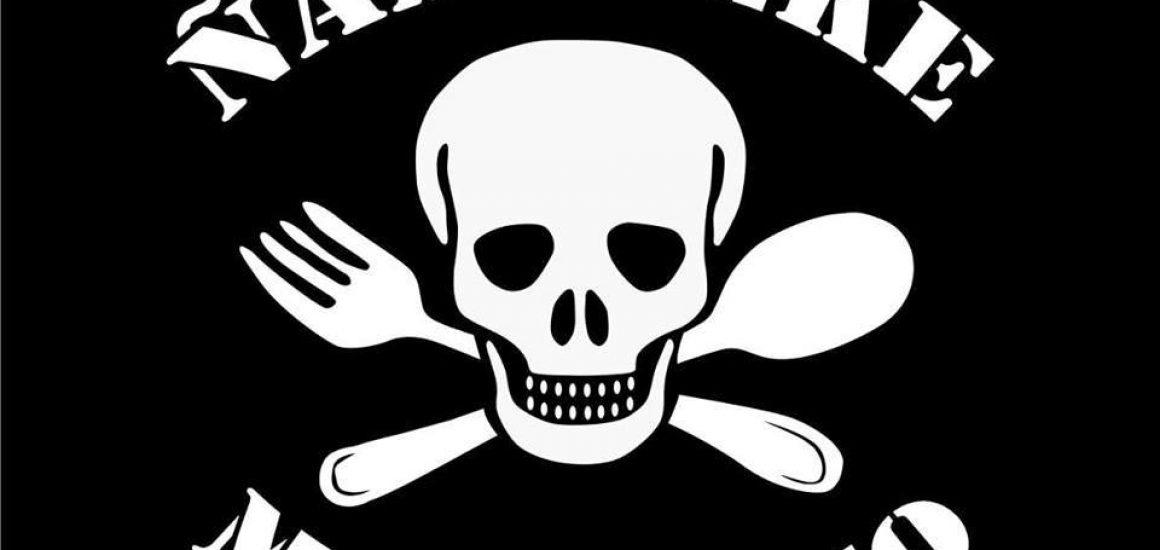 Logo Ñamoseke Monsanto