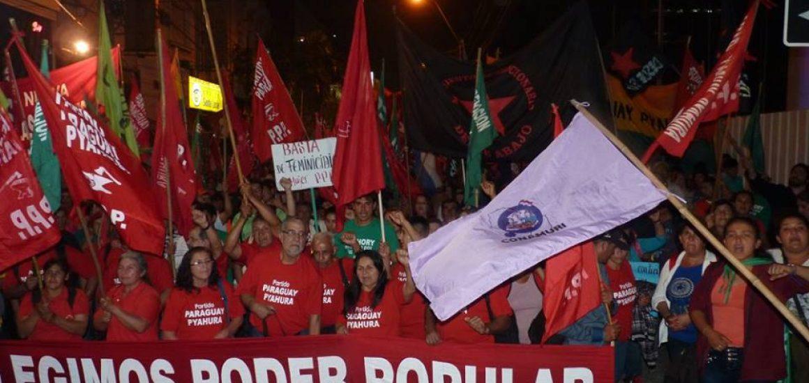 Foto: Facebook/Congreso Democrático del Pueblo