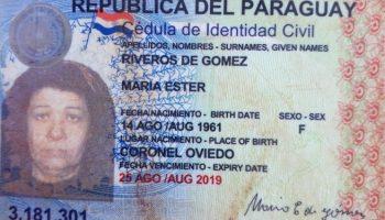 Esther Riveros